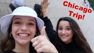 Gambar cover Chicago Trip with Annie | SlimeFest! 💚|| Jayden Bartels