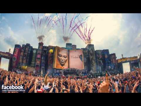 Tomorrowland 2013   Official WarmUp Festival