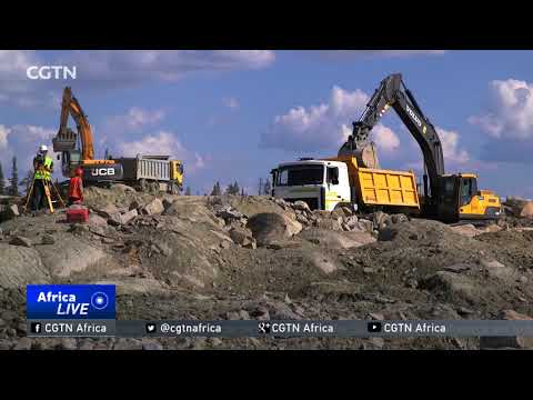 Construction on BRICS bank-funded project under way in Karelia