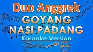 Download Lagu Duo Anggrek - Goyang Nasi Padang KOPLO (Karaoke) | GMusic mp3