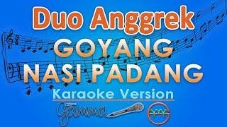 Download Duo Anggrek - Goyang Nasi Padang KOPLO (Karaoke) | GMusic