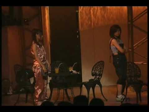 dream Live 2003dream world dream musioal~STAY~願い