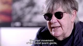 RENCONTRE AVEC ARTAVAZD PELECHIAN | Entretien avec Andrei Ujica, cinéaste
