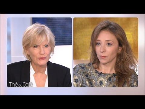 Sylvie Testud  Thé ou Café  09012016