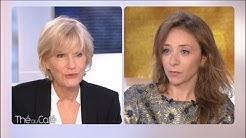 Sylvie Testud - Thé ou Café  09/01/2016