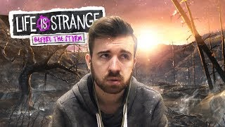 АД ПУСТ - Life is Strange: Before the Storm Episode 3 #4 Finale | ФИНАЛ