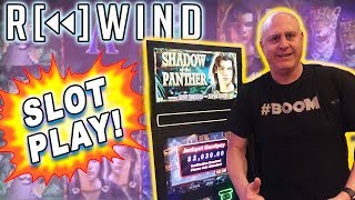 💥High Limit Slot Play! 💥BIG WIN$ from The Lodge Casino! | The Big Jackpot