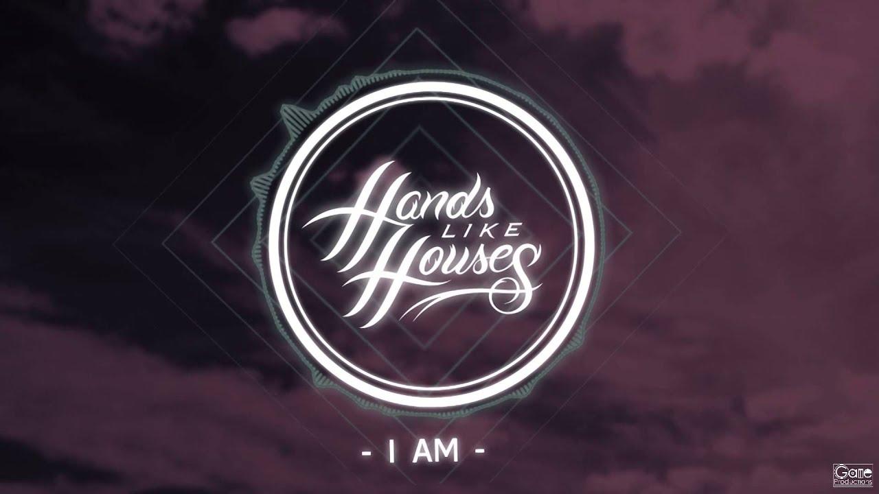 Hands like houses logo