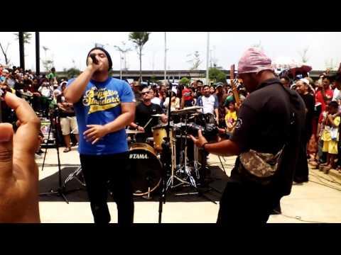 Begitu Indah Padi Musikimia Band