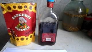 Рецепты здоровья от бабушки - пчелиный подмор! #ГужевTV