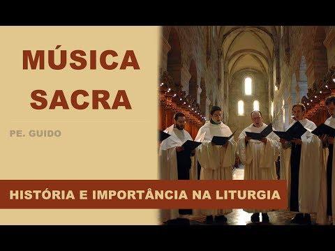 Música Sacra: História e Importância da Música na Liturgia | Pe. Guido