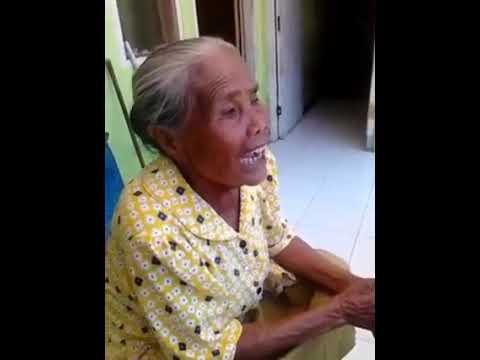 Nenek sama opa gaul