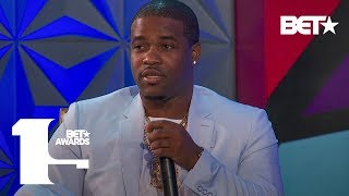 "A$AP Ferg Talks New ""Floor Seats"" Album, His Relation To Bad Boy & Becoming A Businessman 