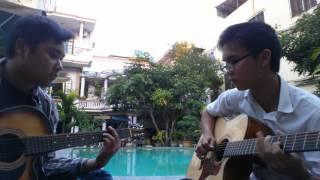 Habanera guitar :)
