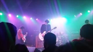 Beach Slang - American Girls and French Kisses @ The Glass House 2/21/15
