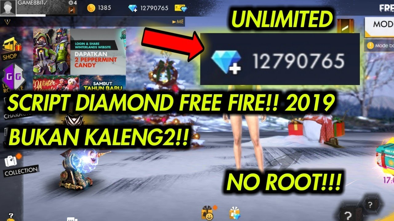 Only 5 Minutes Garenafire Net Download Script Diamond Free Fire 1 Milyar Freefirediamondhack Com Download Script Free Fire Diamond Zarchiver