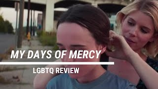 My Days of Mercy - Review