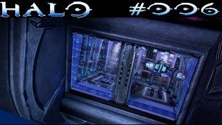 HALO 1 | #006 - Die Kommandobrücke | Let's Play Halo The Master Chief Collection (Deutsch/German)