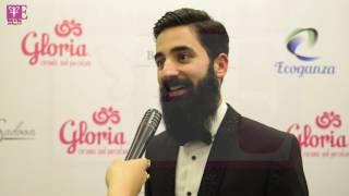 بالفيديو.. أحمد سعدون يكشف عن مجموعته الجديدة من البدل الكلاسيكية للرجال