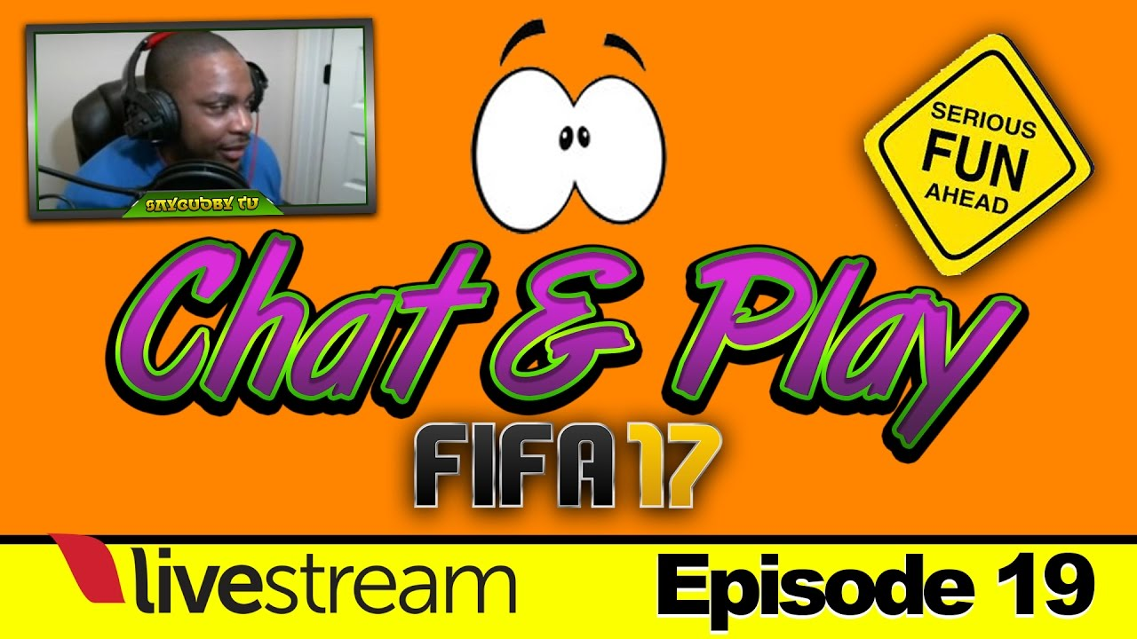 fifa live chat