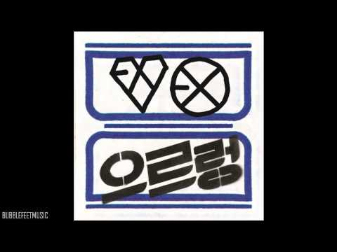 EXO - XOXO [The 1st Album 'XOXO (Kiss & Hug)' Repackage]