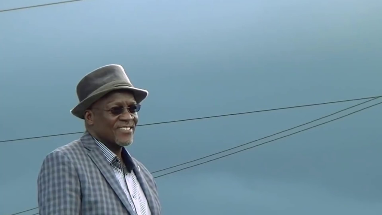 Download Ntemi _Asante Rais Magufuli.(Official Video HD)