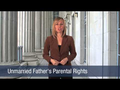 Unmarried Father's Parental Rights
