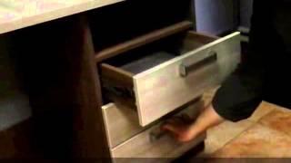 Стол компьютерный «Капитан»(Стол «Капитан» может удовлетворить все требования, предъявляемые к этому предмету интерьера. Сделанный..., 2015-04-22T10:22:28.000Z)