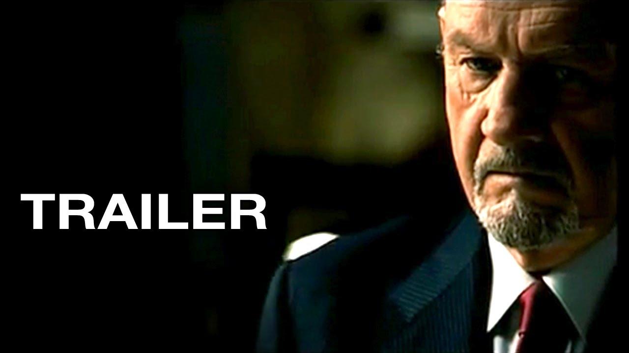 Runaway Jury Official Trailer #1 - Gene Hackman, Dustin Hoffman Movie (2003)