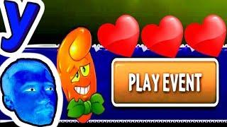 Подарки к 14 Февраля от ПРоХоДиМЦа! #387 ИГРА для ДЕТЕЙ - Растения против ЗОМБИ 2