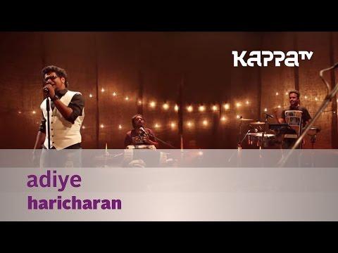 Adiye - Haricharan w. Bennet & the Band - Music Mojo Kappa TV