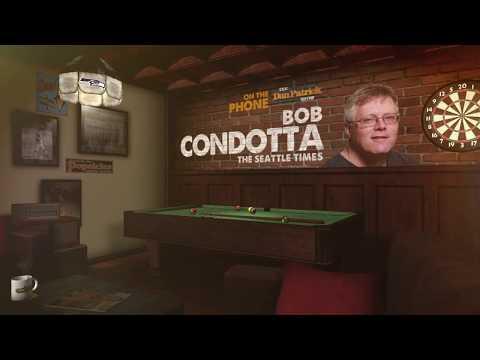 Seattle Times Reporter Bob Condotta on Seahawks Locker Room Turmoil, Colin Kaepernick, & More
