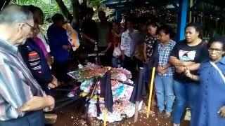 Tokoh Papua, Mama Yusan Yeblo 1951-2019
