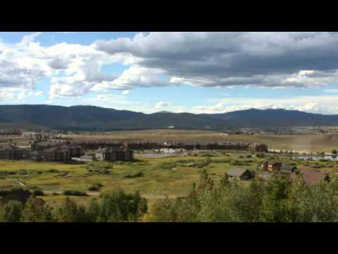 Seasons in Granby Colorado