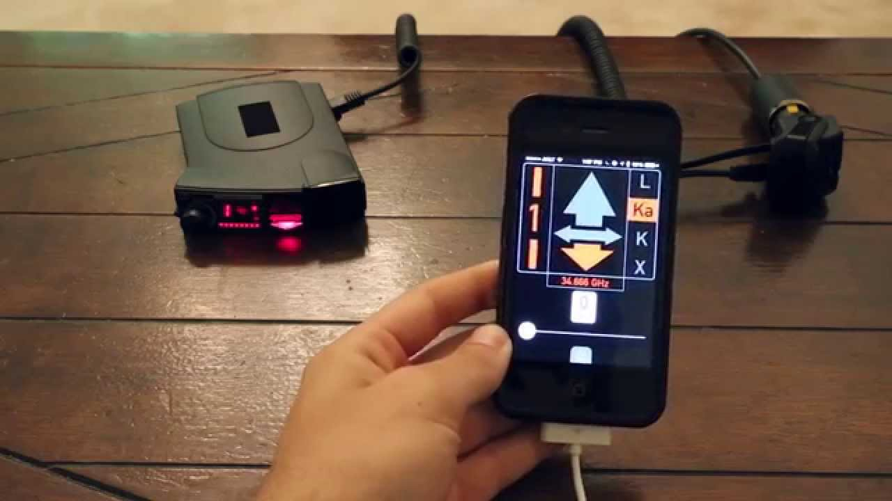 StealthAssist For The V1 U0026 IPhone   YouTube