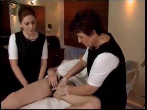 видео эпиляция интимная мужская