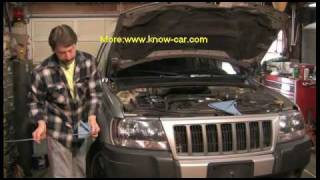 auto repair videos:How to Perform a Monthly Checkup on Your Car