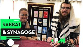 Jung, jüdisch, orthodox: Leben nach strengen Regeln