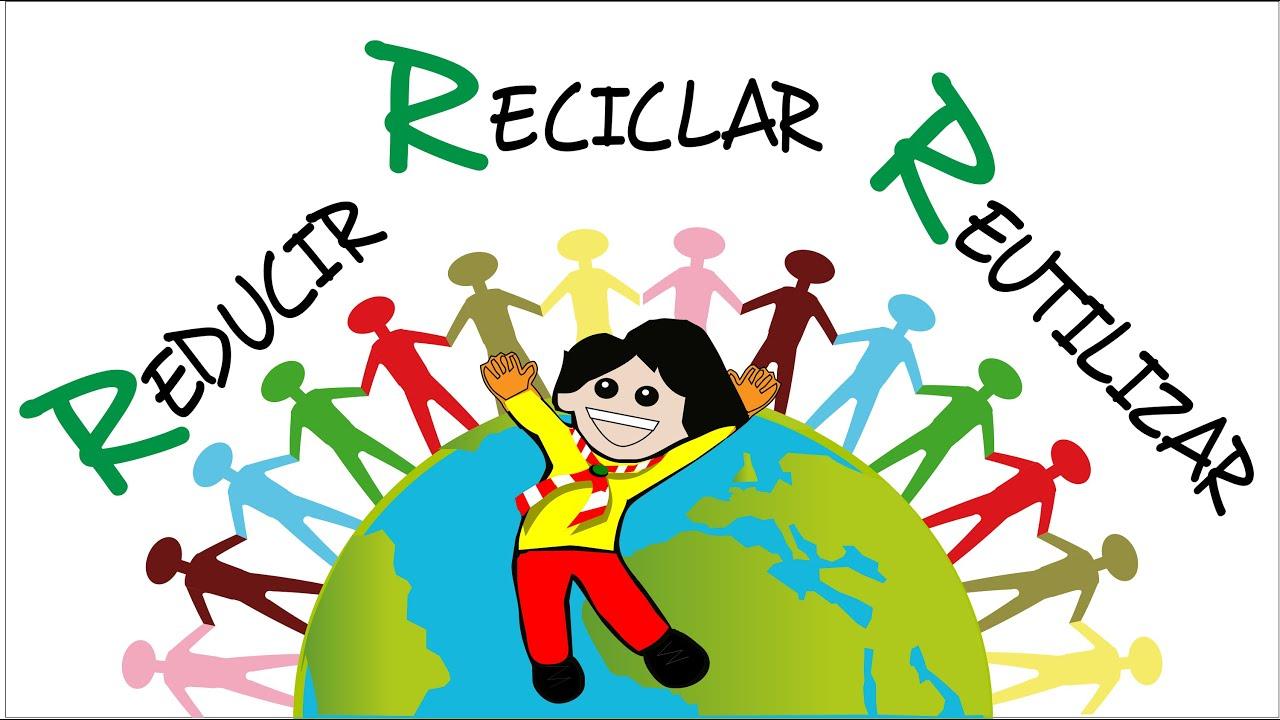 Unos ejemplos de basura que se pueden reciclar son: Papel, Cartón, Vidrio, Hojalata, Aluminio, Plomo, Zinc, Plásticos. Reutilizar