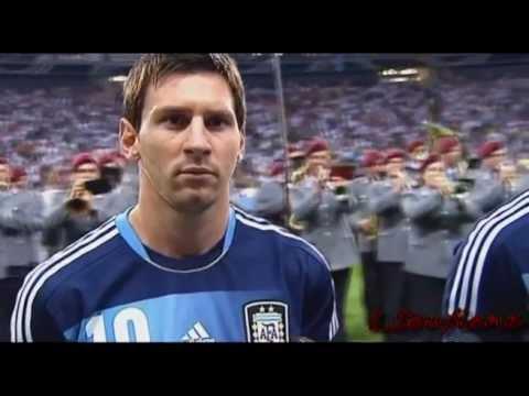 Lionel Messi ●