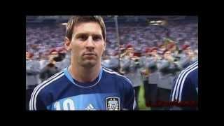 "Lionel Messi ● ""▶ Bara Bara Bere Bere ● Skills"