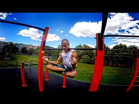 Czech power kid workout - MUST watch to the end!