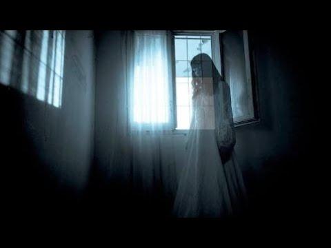 Encuentros paranormales - Fantasmas en una Prisión Antigua HD