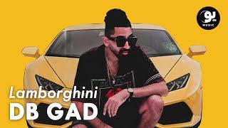 DB Gad - Lamborghini | ديبي جاد - لامبورجيني