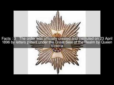 List of Knights Commander of the Royal Victorian Order appointed by Queen Victoria Top  #7 Facts