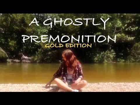 A GHOSTLY PREMONITION - SHORT FILM - GOLD EDITION from YouTube · Duration:  2 minutes 1 seconds