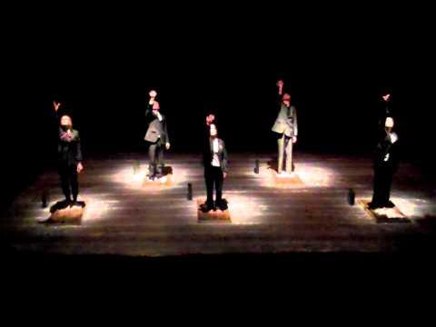 Strange Fruit Theatre Company - O'Povo