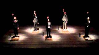 Strange Fruit Theatre Company - O