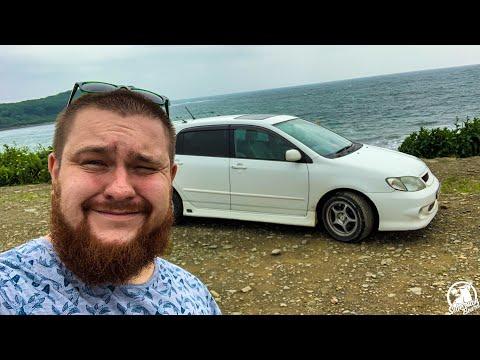 ЛУЧШИЙ АВТОМОБИЛЬ ПРОКАТНЫЙ! Toyota RUNX