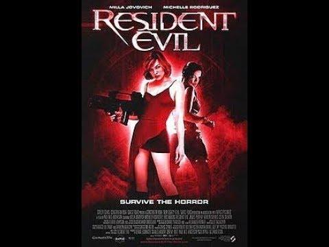 Forgotten Movie Reviews - Resident Evil (2002)